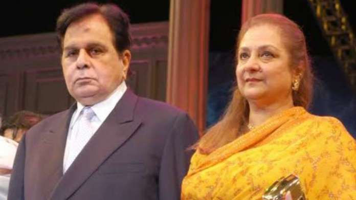 Veteran actor Dilip Kumar admitted to hospital, informs wife Saira Banu: Report | Latest News Live | Find the all top headlines, breaking news for free online May 2, 2021