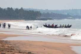 IMD: Cyclone Yaas crossing Odisha-West Bengal coast by May 26 morning Navy, Coast Guard on HIGH ALERT