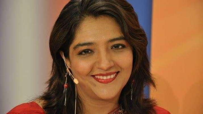 Actor-anchor Kanupriya passes away due to Covid-19 complications