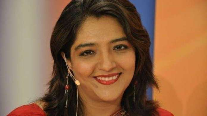 Actor-anchor Kanupriya passes away due to Covid-19 complications | Latest News Live | Find the all top headlines, breaking news for free online May 2, 2021