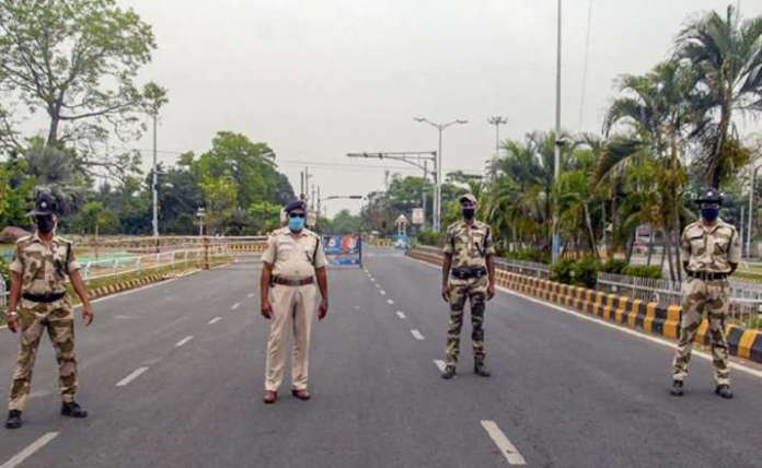 COVID-19: Odisha announces 14-day lockdown from May 5 | Latest News Live | Find the all top headlines, breaking news for free online May 2, 2021