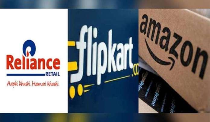 E-comm rules: Fight between Amazon, Flipkart vs Reliance,