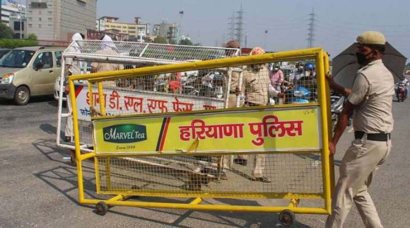 Haryana extends lockdown, allows bars to operate till 10 pm