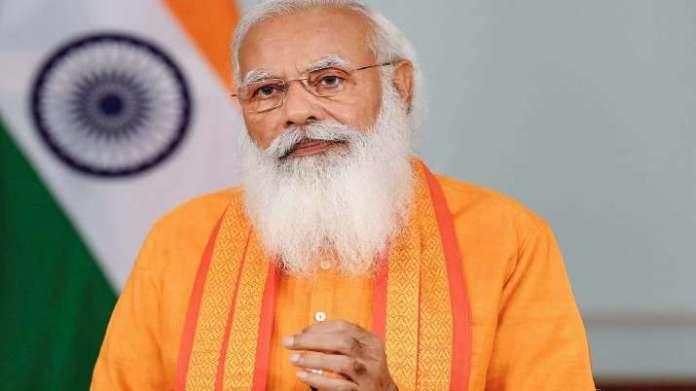 Prime Minister Narendra Modi to interact with participants