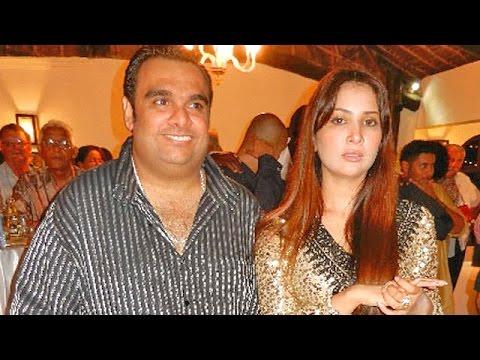 India Tv - Kim Sharma and Ali Punjani