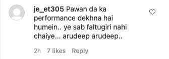 India Tv - Indian Idol 12 Promo Comments