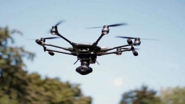 पाकिस्तान ड्रोन का उपयोग कर आतंकी समूहों को आपूर्ति लाइन बनाए रखने की कोशिश कर रहा है: जेके पुलिस प्रमुख