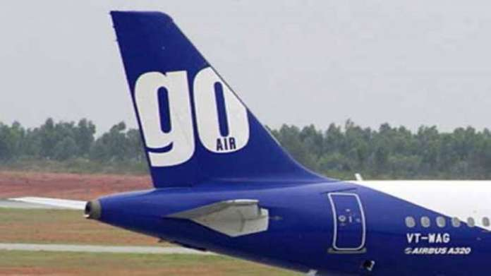 Go air, Go first airlines