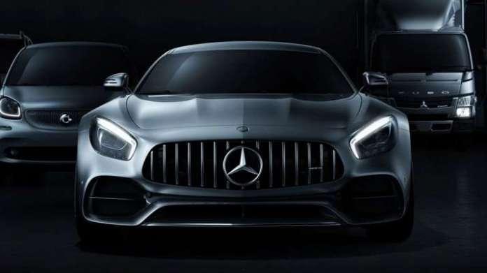 HCL Mercedes-Benz