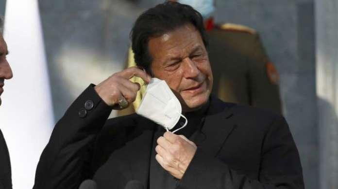 imran  khan, afghan conflict