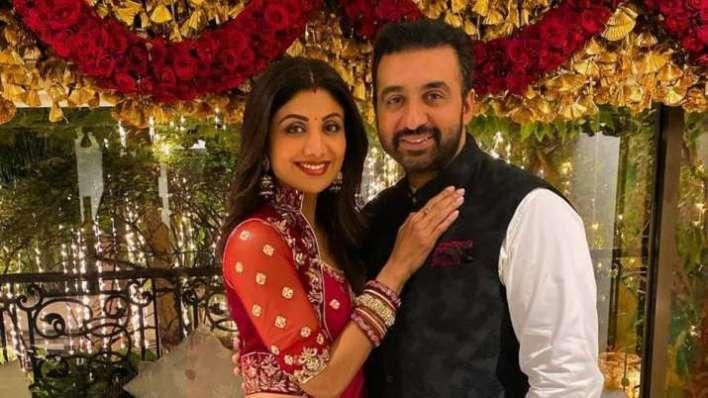 अश्लील मामले में पति राज कुंद्रा की गिरफ्तारी के कुछ दिनों बाद शिल्पा शेट्टी ने पहली इंस्टाग्राम पोस्ट शेयर की