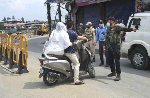 इंडिया टीवी - कारगिल विजय दिवस से पहले सुरक्षा