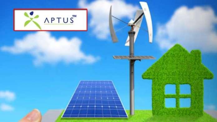 Aptus Housing shares listing date
