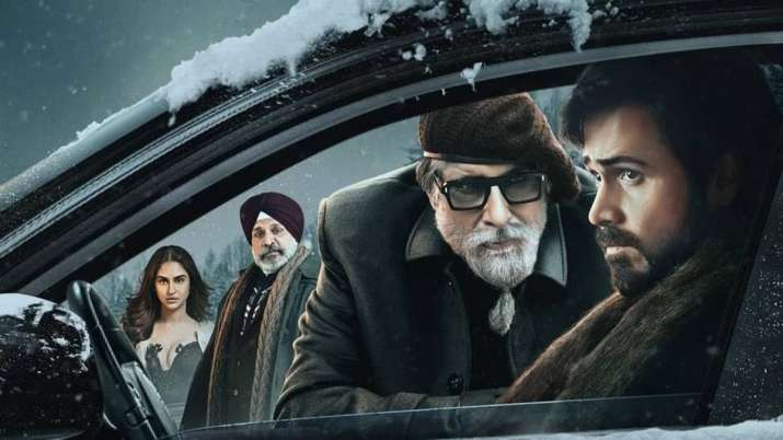 Chehre releases LIVE today: movie review, box office, where to watch, HD download and book ticket online