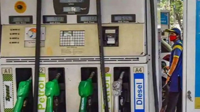 No room for cut in excise duty on petrol, diesel due to oil bonds, says FM Sitharaman