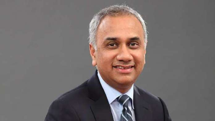 Government summons Infosys MD & CEO Salil Parekh over