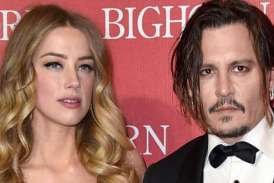 Amber Heard subpoenas LAPD over 2016 domestic disturbance incident involving ex-husband Johnny Depp