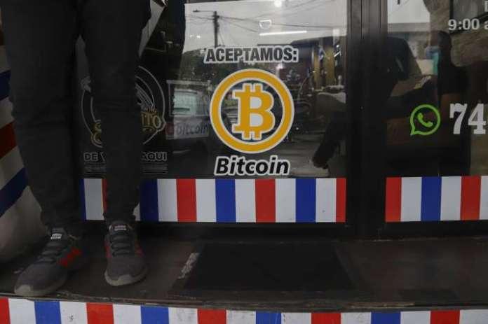 bitcoin investment el salvador