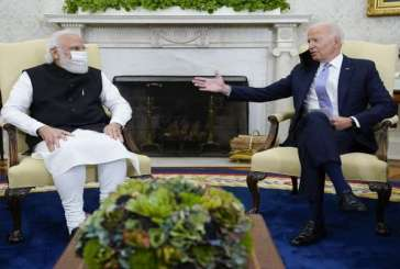 'The whole purpose of this meeting...': When President Biden joked about his possible India connection with PM