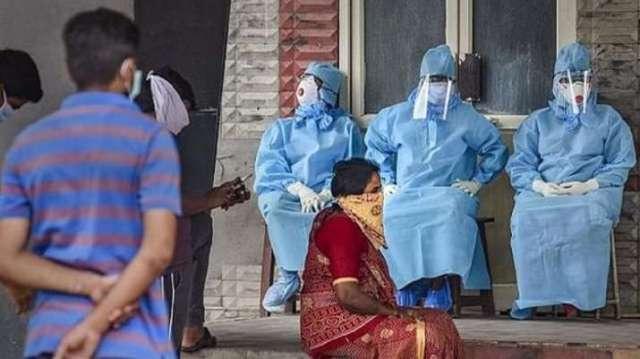 बिहार गोपालगंज ने पिछले 3 दिनों में 3 कोविड की मौत की सूचना दी