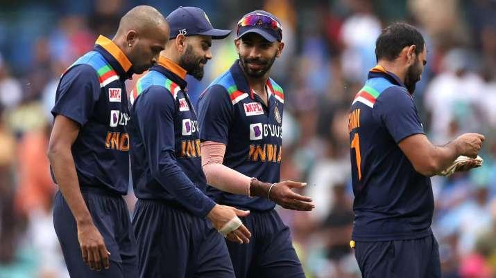 India Tv - Indian Cricket Team