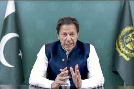 Imran Khan paints Pakistan as victim of US' ungratefulness
