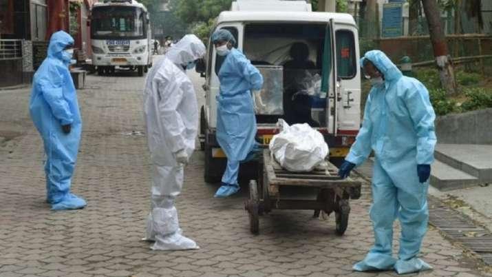 covid 19 haryana, death toll, haryana covid 19 death toll