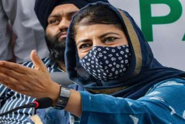 Why such anger against Kashmiris for celebrating Pak's win, asks Mehbooba Mufti