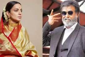 Kangana Ranaut, Rajinikanth and others honoured at 67th National Film Awards Ceremony   Updates