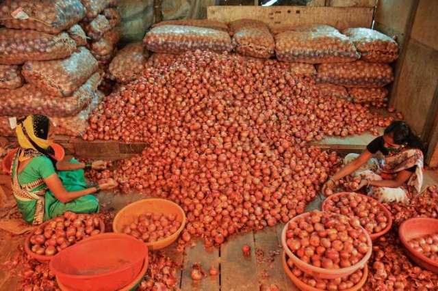 सब्जियों के दामों में वृद्धि