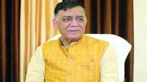 UP सरकार के मंत्री सतीश महाना कोरोना पॉजिटिव, खुद को किया आइसोलेट 2