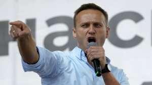 जर्मनी का बड़ा खुलासा, पुतिन के विरोधी नेता नवलनी को दिया गया था यह खतरनाक जहर 2