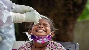 Coronavirus से बड़ी राहत? 24 घंटे में रिकॉर्ड 1 लाख से ज्यादा लोग ठीक हुए, एक्टिव केस 10 लाख से नीचे 2