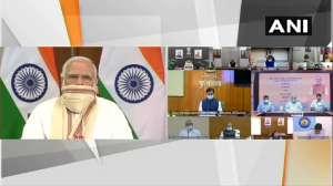 LIVE: बिहार का 90 सालों का इंतजार खत्म, PM मोदी ने किया कोसी रेल महासेतु का उद्घाटन 2