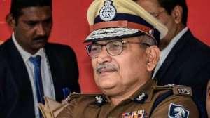 गुप्तेश्वर पांडे ने बिहार DGP पद से लिया VRS, लड़ेंगे विधानसभा चुनाव 2