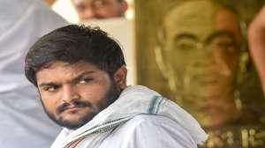 हार्दिक पटेल नहीं जा सकेंगे गुजरात से बाहर, अदालत ने खारिज की उनकी अर्जी 2