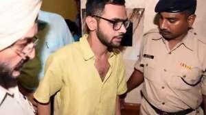 दिल्ली हिंसा मामले में कोर्ट ने उमर खालिद को 10 दिन के रिमांड पर भेजा 2