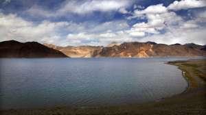 'सिंह' की दहाड़ से थर्राया 'ड्रैगन', बौखलाहट में चीन ने दी 'युद्ध' की धमकी! 2