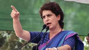 उत्तर प्रदेश में ऐक्शन मोड में प्रियंका, कांग्रेस में नई जान फूंकने के लिए कर रहीं ये काम 2
