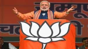 बिहार विधानसभा चुनाव: बीजेपी ने स्टार प्रचारकों की दूसरी लिस्ट जारी की, पीएम मोदी समेत 30 बड़े नेताओं का नाम 2