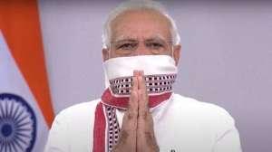 पीएम मोदी ने देशवासियों को नवरात्रि की बधाई दी, सुख, शांति और समृद्धि की कामना की 2