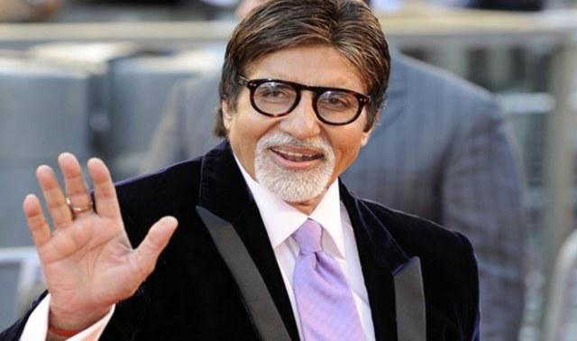 अमिताभ बच्चन बने 'अतुल्य भारत' के ब्रांड एंबेसेडर!