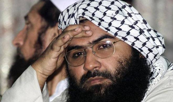 मसूद अजहर से साझा पूछताछ नहीं कर सकता भारत: पाकिस्तान