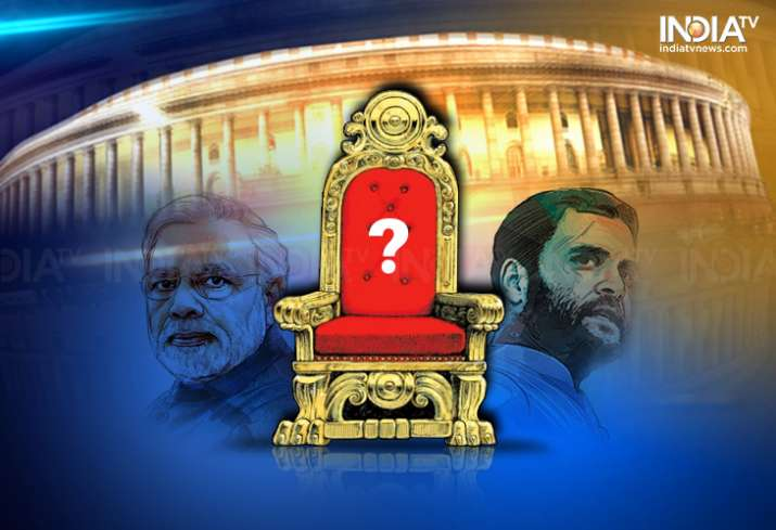 Lok Sabha Elections Live Updates - India TV