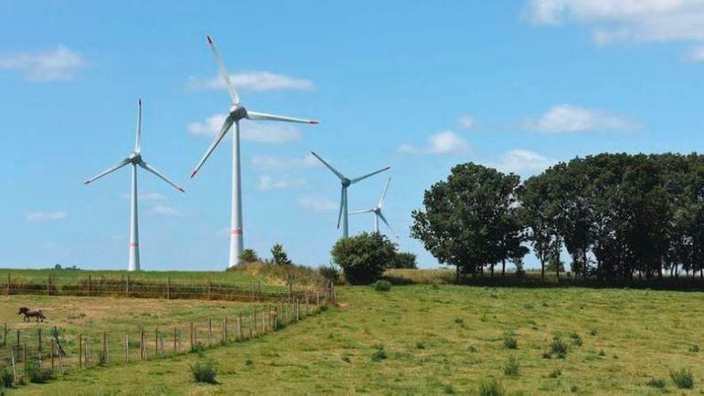 Éoliennes, le casse du siècle – Trailer