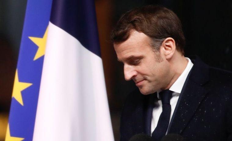 """Islam de France : """"Cette charte apparaît comme un texte de commande"""""""