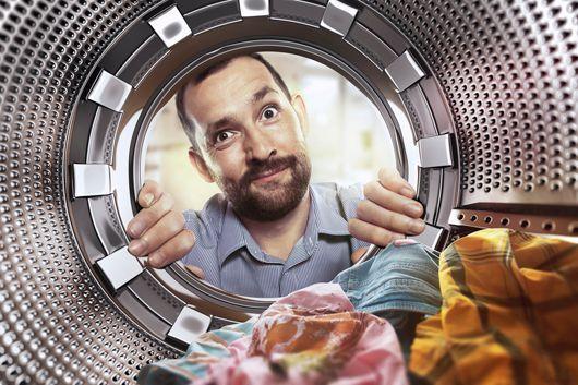 cleaning-washing machine