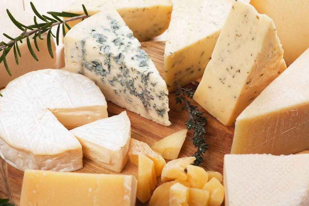Fromage : quels sont les fromages les moins caloriques ? - Doctissimo