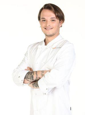 Top Chef Cuisinez Comme Un Grand Chef : cuisinez, comme, grand, Voici, Candidats, Saison, (PHOTOS),, Télé, Jours