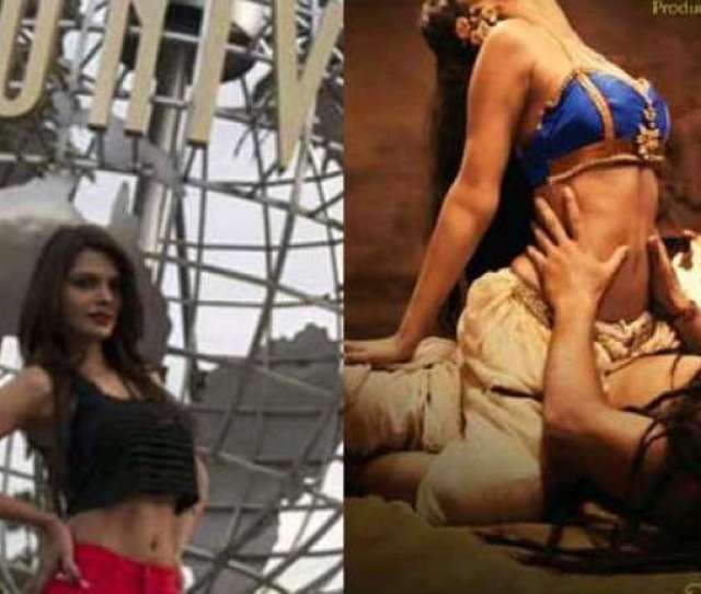 Sherlyn Chopra Takes Kamasutra 3d To Us See Pics Masala News India Tv Page 4